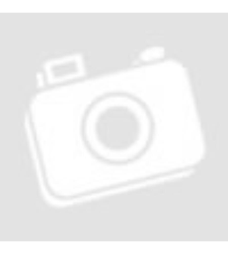 Háromfejű sárkányos kaktusztartó piros-sárga-fehér kendős
